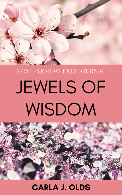 Jewels of Wisdom Planner